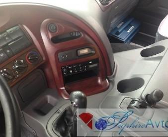 Hyundai HD 170 , 2014 год с КМУ  Soosan 746L.