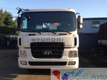 Hyundai HD 170 , 2014 год с КМУ Kanglim 2056.