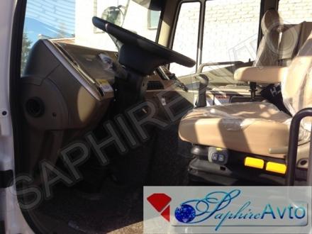 Daewoo Novus 7т с КМУ Horyong 206, 2014 год