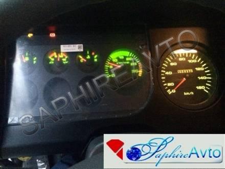 Hyundai HD 120 , 2014 год . Рефрижератор .