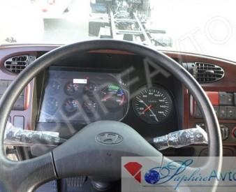 Hyundai HD 370 , 2014 год . Самосвал