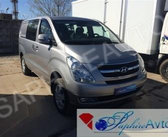 Hyundai Grand Starex 5 места , 2014 год.