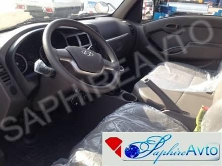 Hyundai Porter 2 , 2014 год .