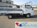 Бортовой грузовик с тентом Kia Bongo III НОВЫЙ 2013 год
