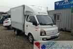 "Hyundai Porter 2 , 2014 год . Фургон "" БАБОЧКА """