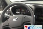 Kia Bongo 3 , 2014 год . Бортовой 4WD , Double Cab + кунг .