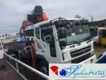 Daewoo Novus 2013г, c КМУ Kanglim KS1256GL