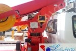 Автовышка 19 метров DONGHAE DHS190SKY на базе Kia Bongo 3
