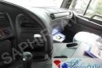 Hyundai HD 250 , 2014 год КМУ Horyong HRS206
