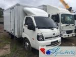 KIA Bongo 3, 2014 год . Промтоварный фургон г/п 2500  кг