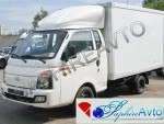 Изотермический фургон Hyundai Porter II  2014г