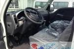 Kia Bongo 3 , 2014 год . Бортовой 4WD , Double Cab .