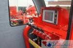 Автовышка 40 метров HORYONG SKY 400S на базе Daewoo Novus